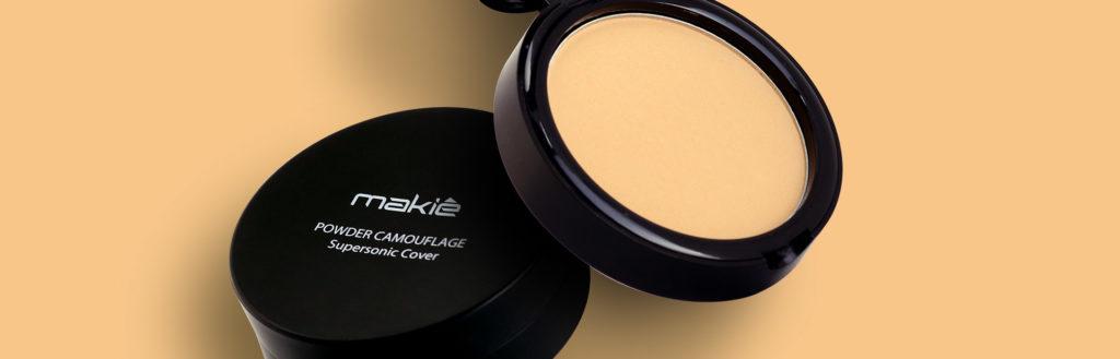 Imagem do produto Camuflagem sobre o fundo de cor neutra.